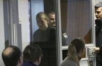 Дело сына депутата Рады Попова суд решил рассматривать в закрытом режиме