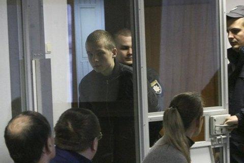 Справу сина депутата Ради Попова суд вирішив розглядати в закритому режимі