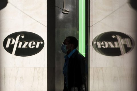 Хакери атакували дані про вакцину Pfizer та BioNTech