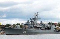 НАТО почало оцінювати відновлення українського флоту