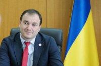 Секретарю Бориспольского горсовета, которого Зеленский прогнал с официальной встречи, сообщили о подозрении