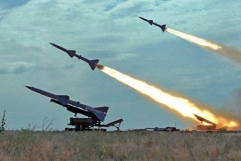 Росія пригрозила збивати українські ракети біля Криму