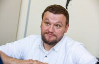 """В Киеве отменили лекцию российского эксперта, который называл Евромайдан """"жыдомайданом"""""""
