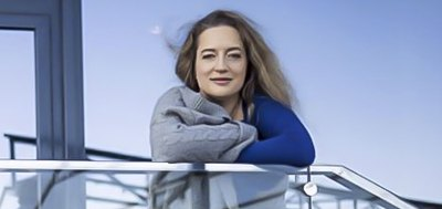 """Катерина Булавинова: """"Я бы хотела, чтоб в Украине вышла газета с некрологами людей, ставшими случайными жертвами ковида"""""""