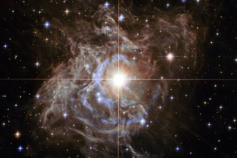 Астрономы нашли во Вселенной новую двойную планету