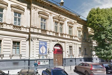 Екс-директор Львівської галереї мистецтв: Улітку вся колекція книг була на місці