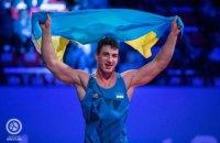 Український борець Семен Новіков став чемпіоном Європи