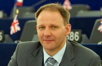 Завтра Тимошенко посетит вице-президент Европейского парламента