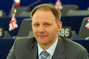 Завтра віце-президент Європейського парламенту відвідає Тимошенко