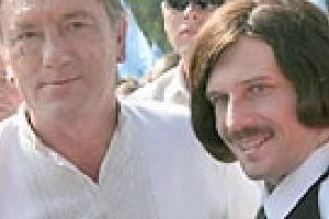 Ющенко сегодня примет участие в открытии Сорочинской ярмарки