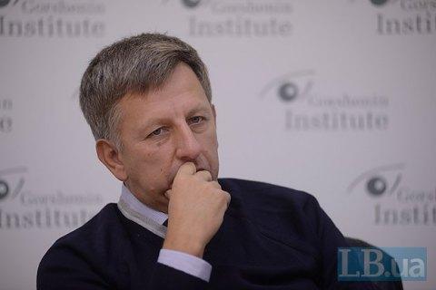 """Бывший глава КГГА Макеенко стал совладельцем телеканала """"Тонис"""""""