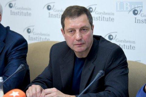 Вчерашняя гибель военных на Донбассе - вызов для новой власти, - эксперт