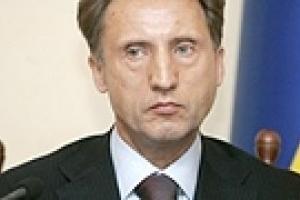 Минюст называет необоснованными причины для увольнения Онищука с должности министра юстиции