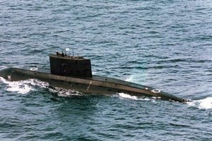 У берегов Норвегии нашли субмарину нацистов