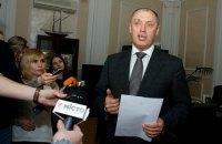 """Отправленного в отставку мэра Александра Мамая назвали """"сепаратистом №1 в Полтаве"""""""