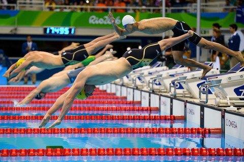 Україна на 9-му місці в медальному заліку після першого дня Ігор у Ріо