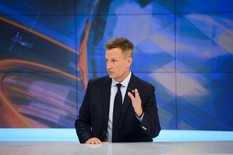 Наливайченко назвав ініціативу Путіна про введення миротворців пасткою