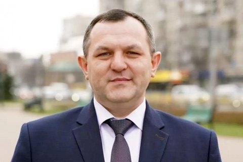 Глава Киевской ОГА заболел ковидом