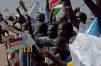 Африканский союз дает Суданам три месяца
