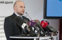 На Донбасс заехали шесть российских грузовиков с неизвестным грузом