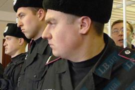 НС: на праздники доступ к Луценко был закрыт
