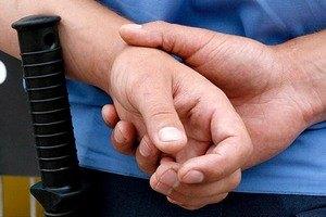 В Черниговской области посадили милиционера из-за применения слезоточивого газа