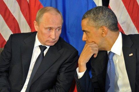 NYT: Обама и Путин готовятся ко встрече в Нью-Йорке
