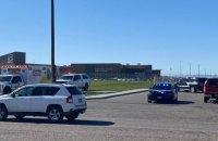 В США шестиклассница открыла стрельбу в школе, есть раненые