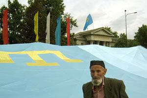 Меджлис крымских татар хочет свободы для Тимошенко