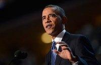 Обама: Израиль имеет право на самооборону