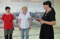Ахметов подарил квартиры осиротевшим детям из Авдеевки