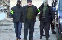 В российском СИЗО объявил голодовку бывший военный, обвиненный в шпионаже в пользу Украины