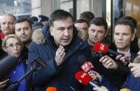 Михаил Саакашвили может быть назначен вице-премьером по реформам (обновлено)