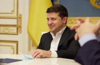 Зеленський у другому турі переміг би Порошенка, Бойка і Разумкова, - опитування