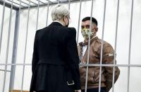 У Білорусі політв'язень Латипов отримав 8,5 року колонії