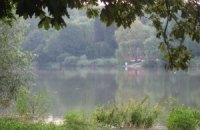 Спасатели назвали самые опасные озера Киева