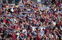 На матчах Английской Премьер-Лиги, в отсутствие зрителей, собираются использовать искусственный шум
