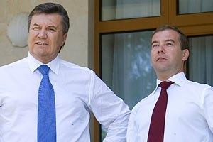 """Медведев отверг формулу """"3+1"""""""