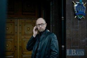 Пшонка согласился отчитаться в Раде по делу о разгоне Майдана
