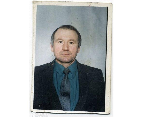 Владимир Кищук