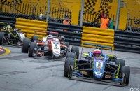 Наследник Габсбургов упустил победу на Гран-при Макао в последнем повороте