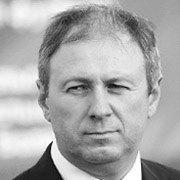 Новий прем'єр-міністр Білорусі: три завдання Сергія Румаса