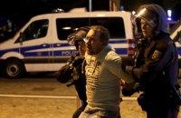 В немецком Хемнице после митингов против миграционной политики полиция задержала около 300 человек