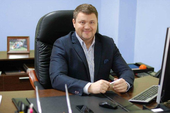 Олександр Кіктенко