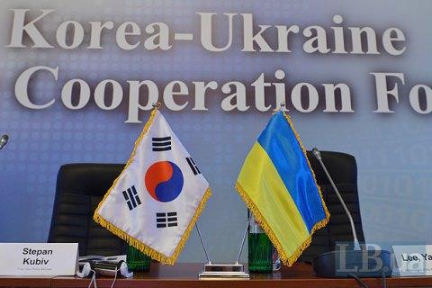 У Києві пройде україно-корейський науковий форум