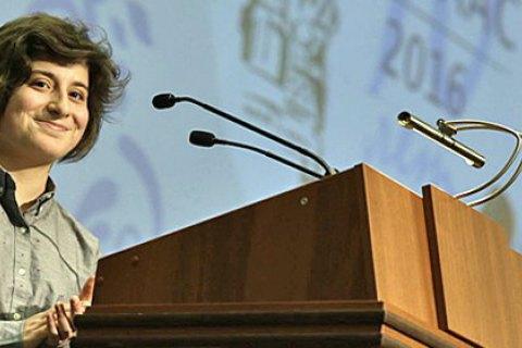 Украинка Яна Панфилова открыла специальную сессию Генассамблеи ООН, посвященную ВИЧ
