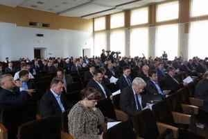 Донецкий горсовет требует запретить европейским политикам выступать на Майдане