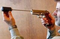 У Росії дозволили носити зброю для самооборони за наявності ліцензії