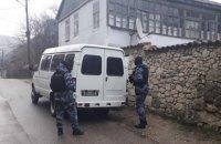 Прокуратура Крыма открыла дело по факту обысков крымских татар в Бахчисарае