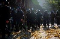 У Білорусі затримали щонайменше 86 протестуючих, серед них - журналісти та музиканти